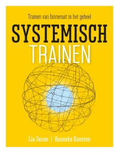 systemisch trainen passerel opleiding trainers ontwikkeling